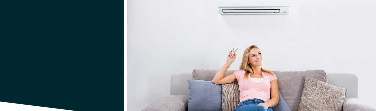 Enjoy precise zoning through every season with a ductless mini-split system from Daikin. Call Phoenix HVAC today to get yours!